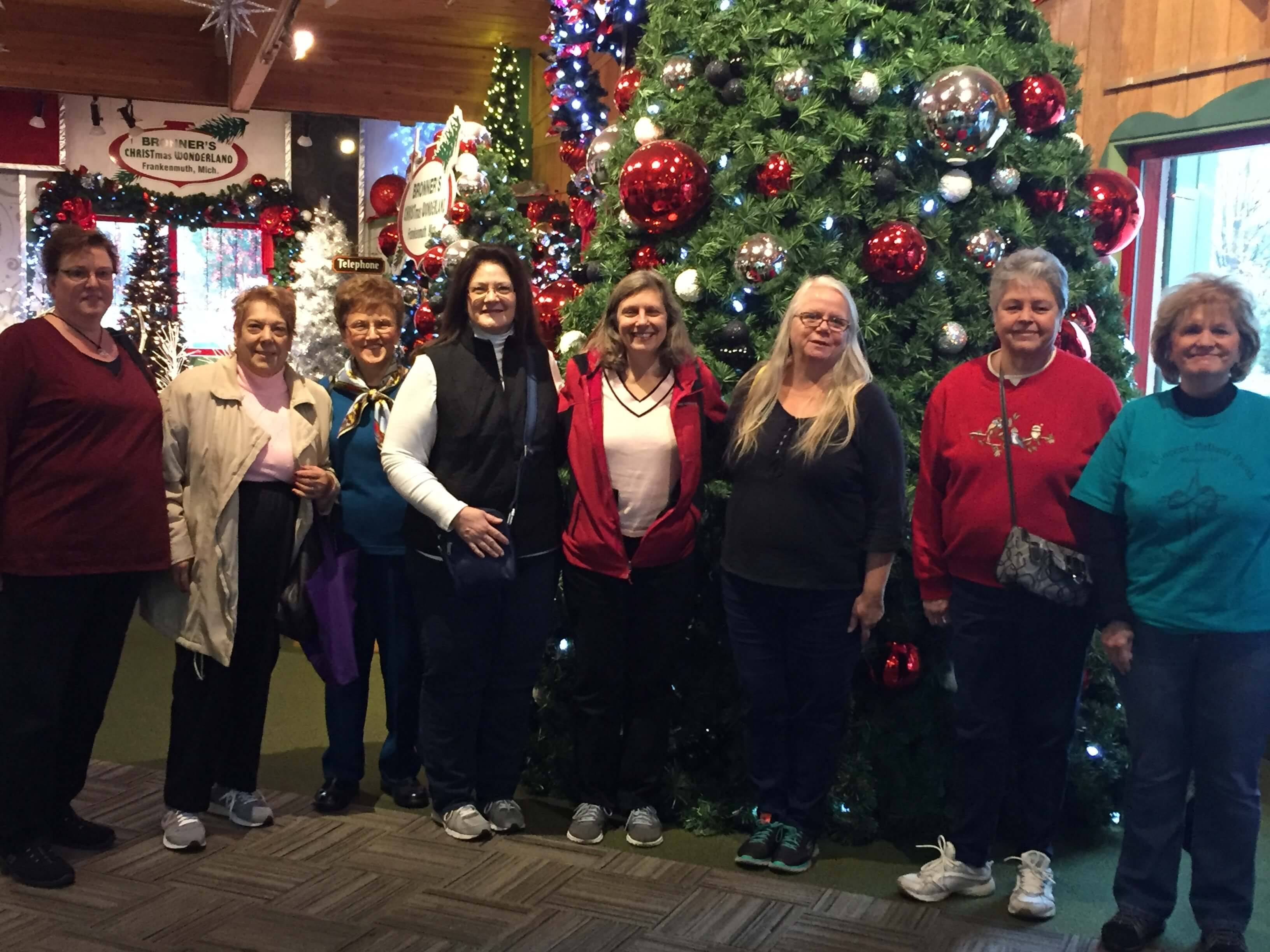 Frankenmuth-Bronners-Christmas-Store