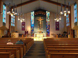 St. Joseph Church full