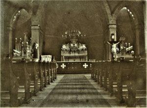 St. Patrick Church - 1910 1920