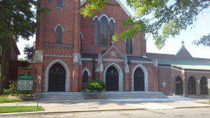 St. Patrick Church 2015a