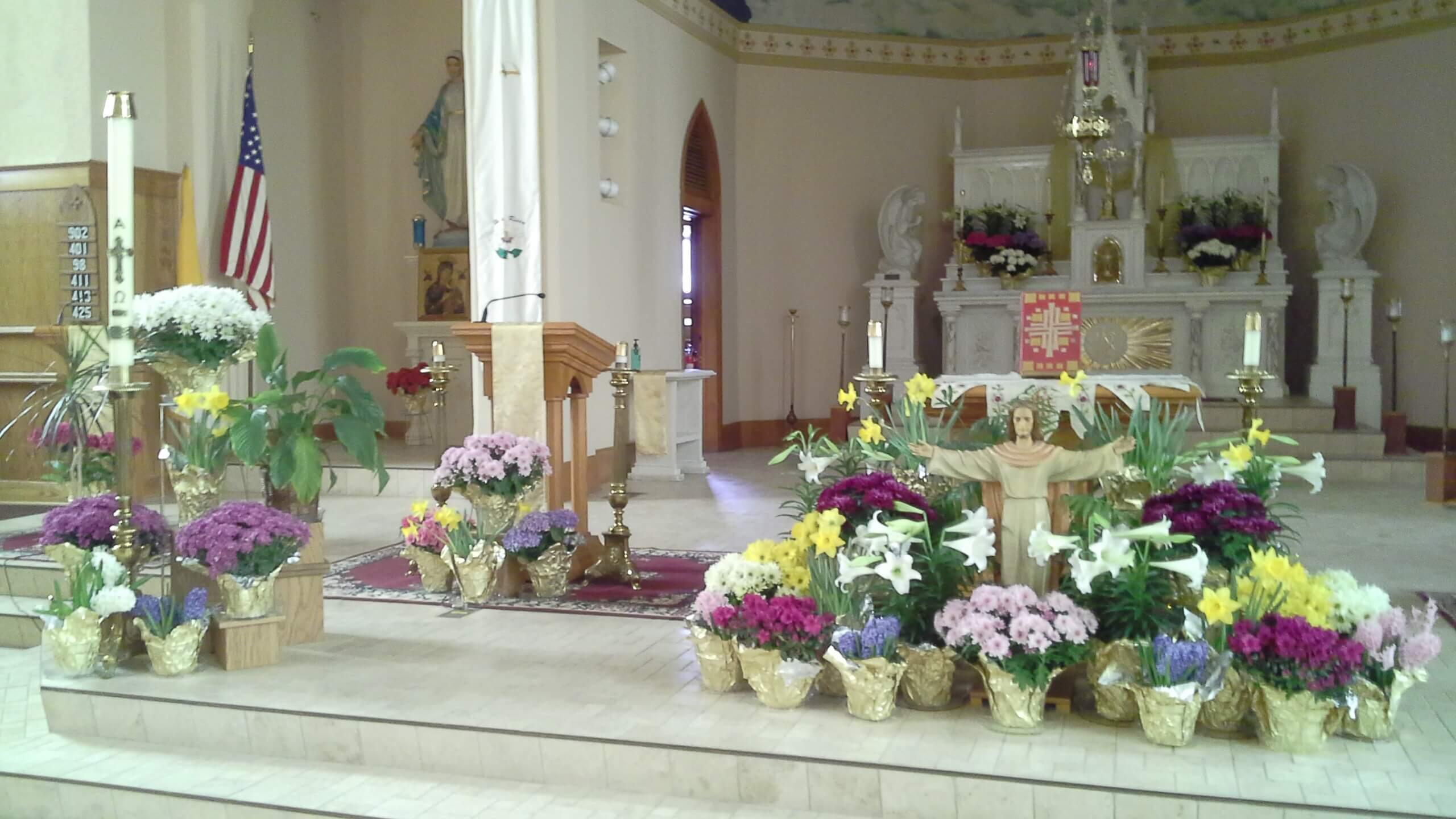 St.-Patrick-Church-Easter-2015