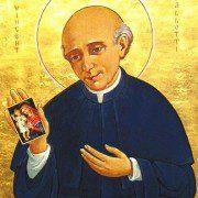 St. Vincent Pallotti  b