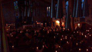 Easter Vigil 2016 c