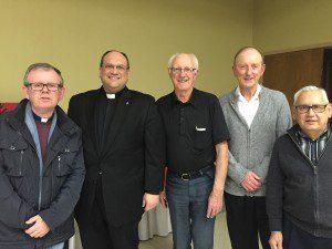 Fr. Frank Donio - Wyandotte 2015