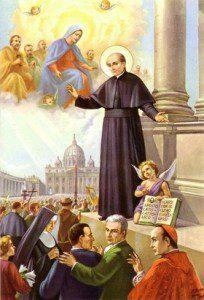 St. Vincent Pallotti 2