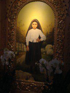 WYD - Pilgrim Our Lady of Fatima Shrine 3