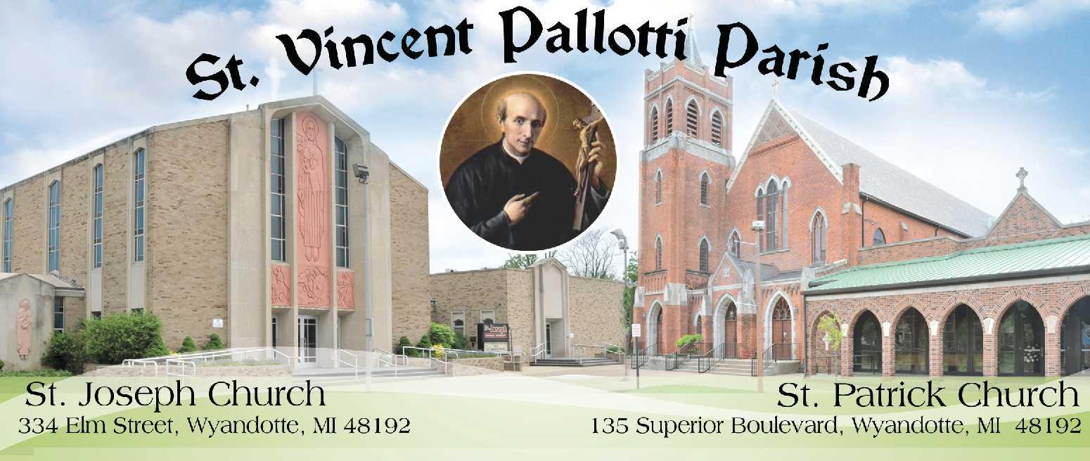St Vincent Pallotti Parish